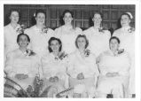 1940.1.1 Graham Hospital School of Nursing Graduating Class of 1940