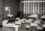 1968.1.8 Graham Hospital School of Nursing Classroom/Skills Lab