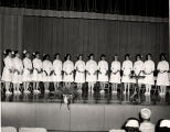 1967.4.1 Graham Hospital School of Nursing graduation
