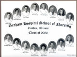 2006.4.2 Graham Hospital School of Nursing Graduation