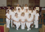 2008.4.3 Graham Hospital School of Nursing Graduates