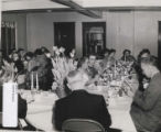 1955.1.9 Graham Hospital School of Nursing Banquet