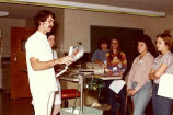 1976.1.25 Graham Hospital School of Nursing Career Day