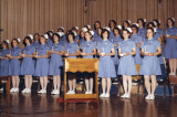 1980.5.3 Graham Hospital School of Nursing capping ceremony class of 1982