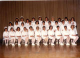 1984.4.4 Graham Hospital School of Nursing graduation