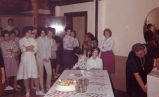1964.1.2 Graham Hospital School of Nursing Farewell Party