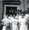 1964.1.5 Graham Hospital School of Nursing Students