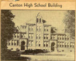 193-.2.Building.2  Canton High School Building