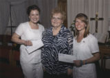 2011.4.3 Graham Hospital School of Nursing gradutaion scholarships