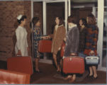 1969.1.7 Graham Hospital School of Nursing move in day