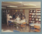 1971.1.6 Graham Hospital School of Nursing library