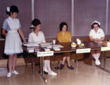 1973.23.11 Graham Hospital School of Nursing career day