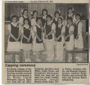 1988.2.Capping.1 Capping ceremony