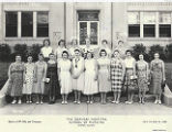 1954.1.11.Graham Hospital School of Nursing Eli Lilly trip