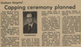1982.2.Capping.1 GH Capping ceremony planned