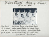 1940.4.1  Graham Hospital School of Nursing graduation