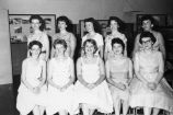 1960.1.6 Graham Hospital School of Nursing Students