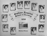 1959.4.5 Graham Hospital School of Nursing Class of 1959