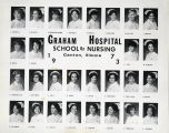 1973.4.1 Graham Hospital School of Nursing Graduation