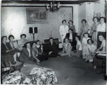 1951.1.5 Graham Hospital School of Nursing Living Room