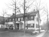 Residence of A. A. Putnam