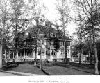 Residence of Mrs. A. P. Smith, Laurel Ave.