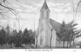 First St. Mary Church Built 1873