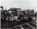 Naperville Fire Department Fire Engine Accident, Photograph #4