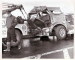 Naperville Fire Department Fire Engine Accident, Photograph #8
