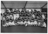 Cheerleading Competition Champions, 1996