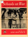 Schools at war: a war savings news bulletin for teachers, September 1944
