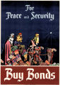 For peace and security: buy bonds