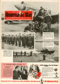 America at war: an exclusive news and picture service prepared for schools and showing our country...