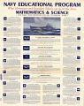 Navy educational program: what elementary and secondary schools can do for the Navy: mathematics...