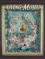 The Living Museum vol. 70, no. 04; Winter, 2008