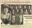 Purcell, Helen -- News Clipping