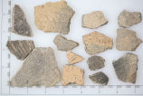 Pottery sherds