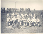 Itasca Colts Baseball Team 1926-27  Men