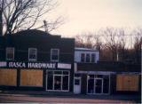 Itasca Hardware 1915-70'S Iirving Park Road
