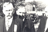 Photo of William Rosenwinkle, Albert Schaper.
