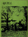Wethersfield High School Yearbook 1971