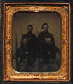 Civil War Soldiers.  93.45.85