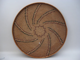 (Unknown People) Northwest Coast tray (date unknown)