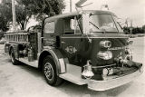 Mount Prospect Fire Department Truck, 1970