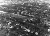 Mount Prospect Aerial View, c1967