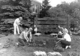 Garden Club of Mount Prospect, 1976