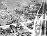 Mount Prospect Aerial View, c. 1923