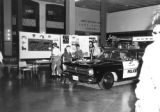 Police Show at Randhurst Mall, 1965