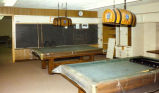 Park Place Senior Center- Pool Hall