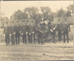Arlington Heights Volunteer Fire Department Hose Co. No. 1